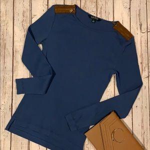 Women's Ralph Lauren top. Size small